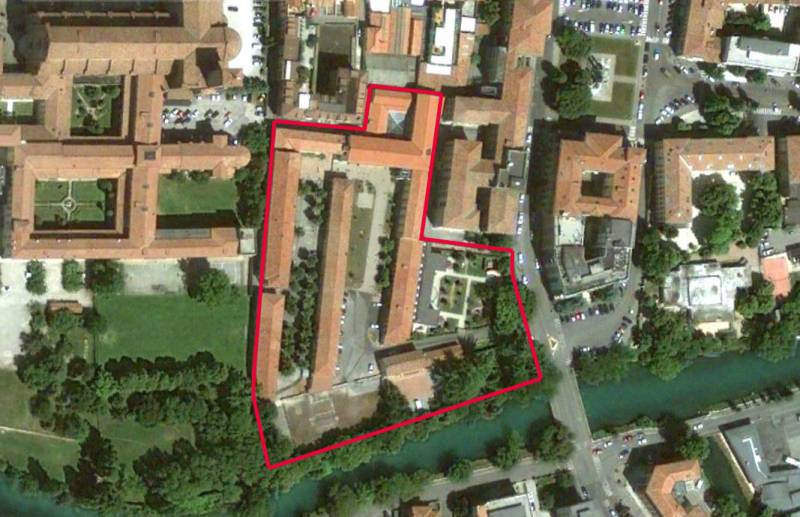 Area Turazza